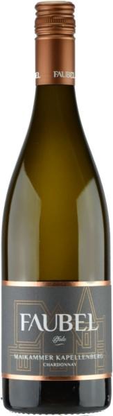 Faubel | Chardonnay Maikammer Kapellenberg trocken 2017