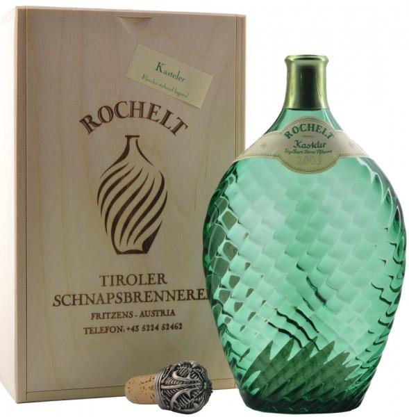 Rochelt| Kasteler (Vogelbeere-Birne-Pflaume) 50% vol. 0,70l