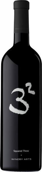Winery Arts | 3² Squared Three »Tres al Cuadrado« 2007 Magnum