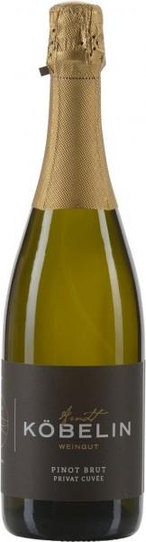 Arndt Köbelin | Pinot Brut Privat Cuvée