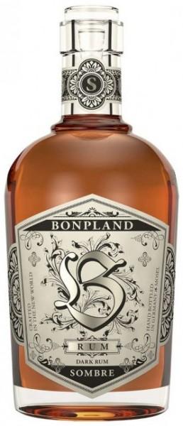 Bonpland   Rum Sombre - Dark Rum