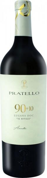 "Pratello   Lugana DOC ""90+10"" 2019"