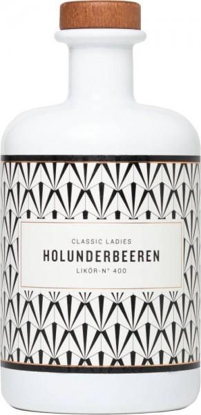 Brennerei Ehringhausen   Classic Ladies Holunderbeeren Likör