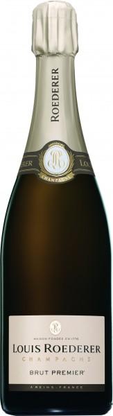 Louis Roederer   Champagner Brut Premier Magnum