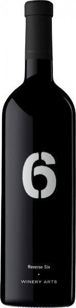 Winery Arts | 6 - Reverse Six »Seis al Revés« (R6) 2013