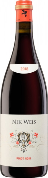 Nik Weis - St. Urbanshof | Pinot Noir 2018