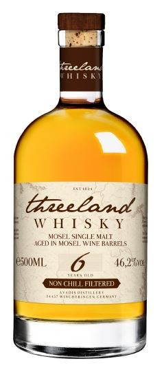 Threeland | Whisky Single Malt 6 years