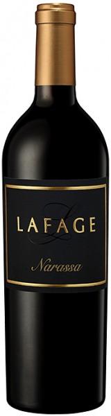 Domaine Lafage | Narassa Rouge IGP 2018