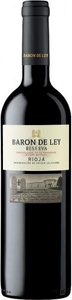 Baron de Ley| Baron de Ley Reserva 2016