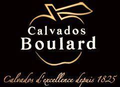 Boulard Calvados