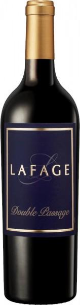 Domaine Lafage | Double Passage 2018