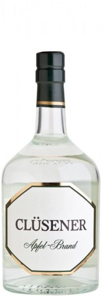 Clüsener| Apfel-Brand - Holzfass gelagert - 40% vol.